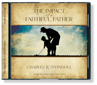 The Impact of a Faithful Father.  2 CD Series