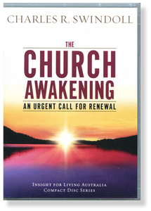 Church Awakening: An Urgent Call For Renewal.  9 CD Series