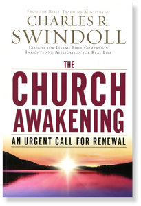 The Church Awakening: An Urgent Call For Renewal. Bible Companion