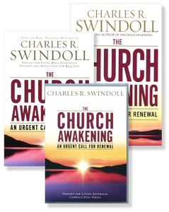 The Church Awakening: An Urgent Call for Renewal Set