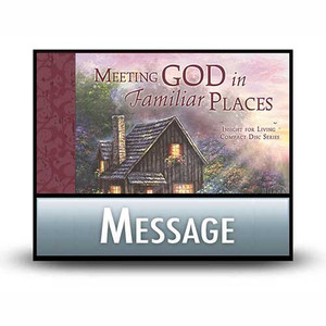 Meeting God In Familiar Places:  06  Gods Promise in Isaiah 9.  MP3 Download