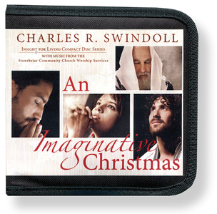 An Imaginative Christmas.  4 CD Series