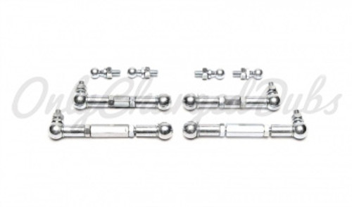 Mercedes S-Class W221 OEM Air Suspension Lowering Links