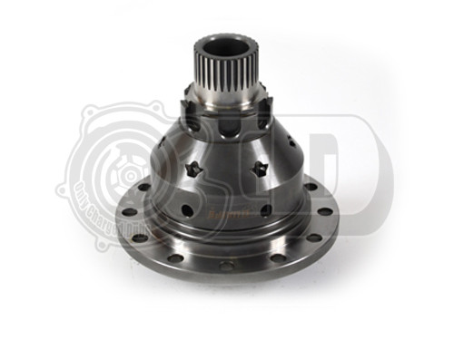 02M 4WD Front Quaife ATB Helical LSD Differential
