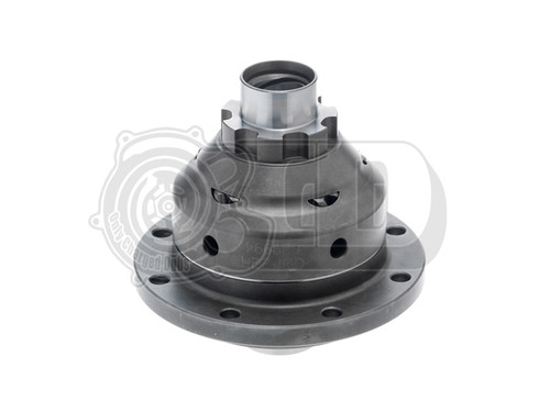 02T 5 & 6 Speed Quaife ATB Helical LSD Differential