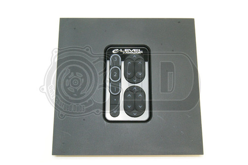 RTA Fabrication AccuAir TouchPad Mount