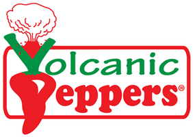 Volcanic Peppers