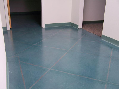 ... SealGreen W10 Finish Coat Provides A High Gloss Finish To Acrylic  Sealers, Epoxies And Other ...