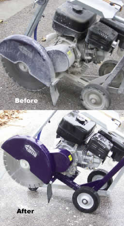 SealGreen Concrete Slurry Remover Cleaner