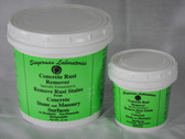SealGreen Rust Remover environmentally safe easy to use and great results