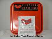 Humidity Testing Calcium Chloride Test kit