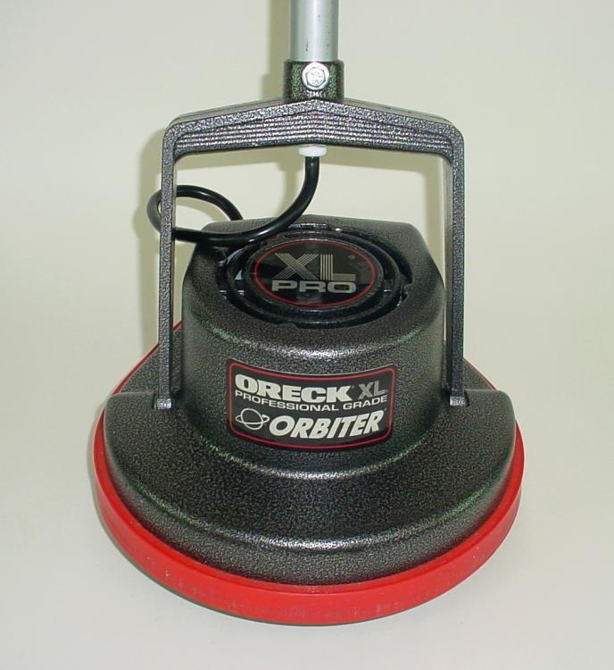 12 Orbital Floor Scrubber   Rental Unit