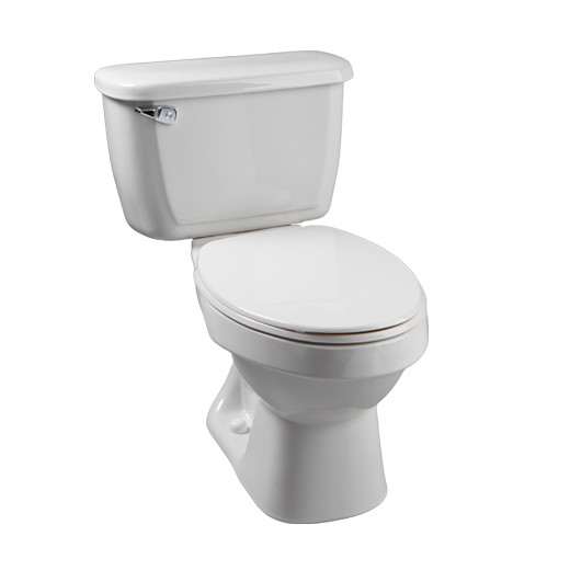 corona sensacion two piece toilet in white 06cor sensawht