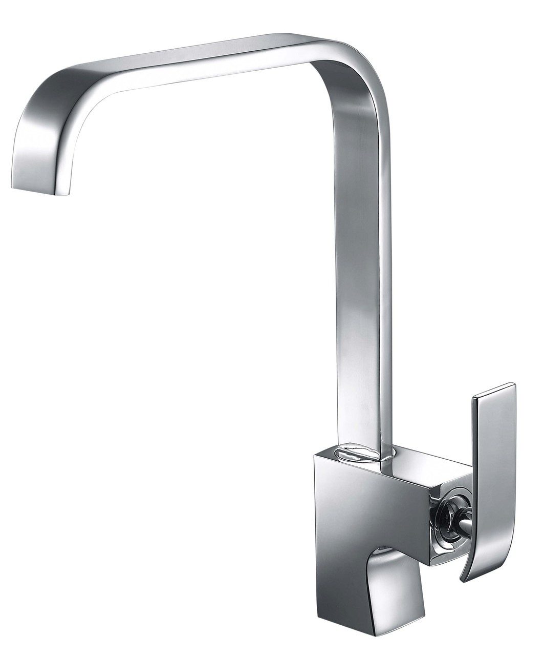 Italian classical design kitchen faucet in chrome 09c - Robinets grohe cuisine ...