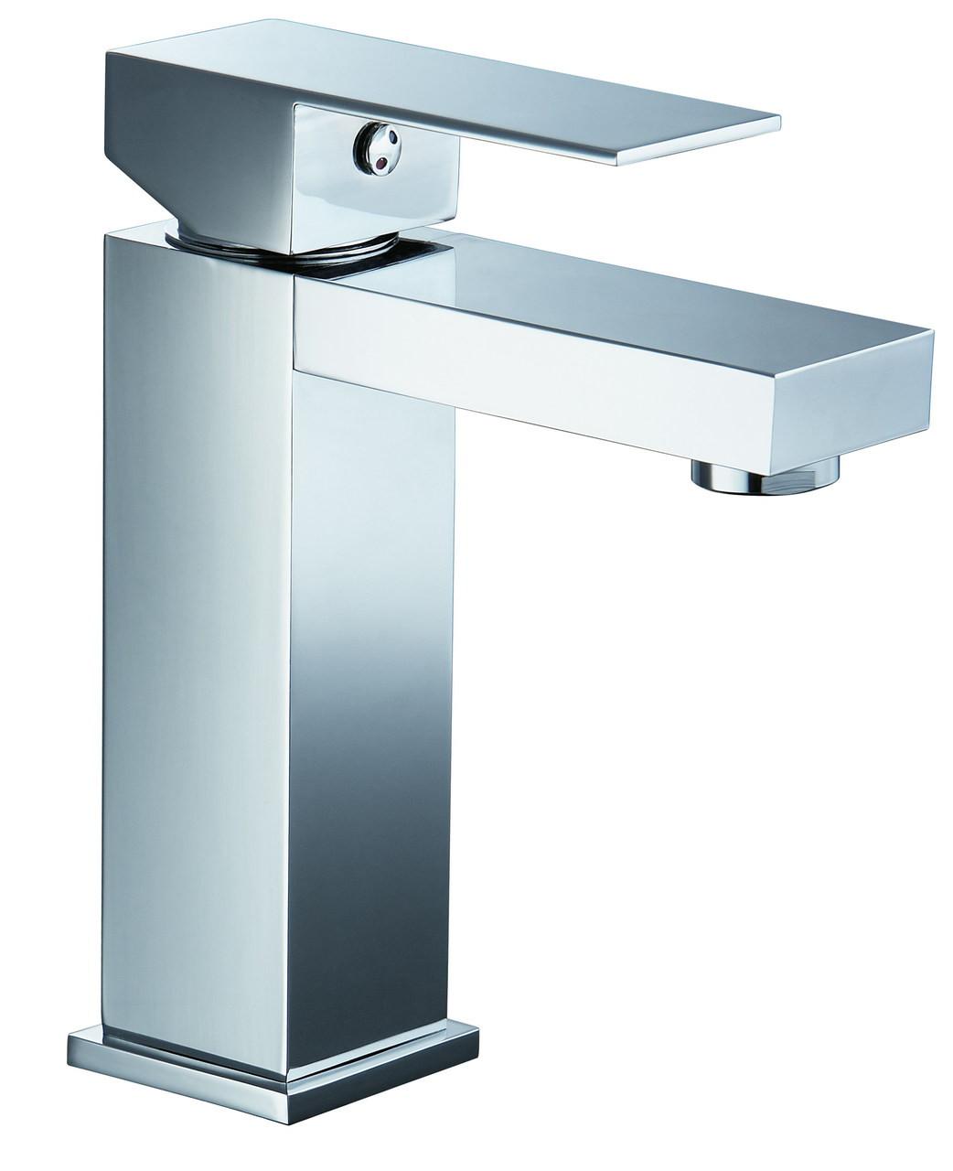 Italian Classical Design Lavatory Bathroom Faucet in Chrome 09C ...