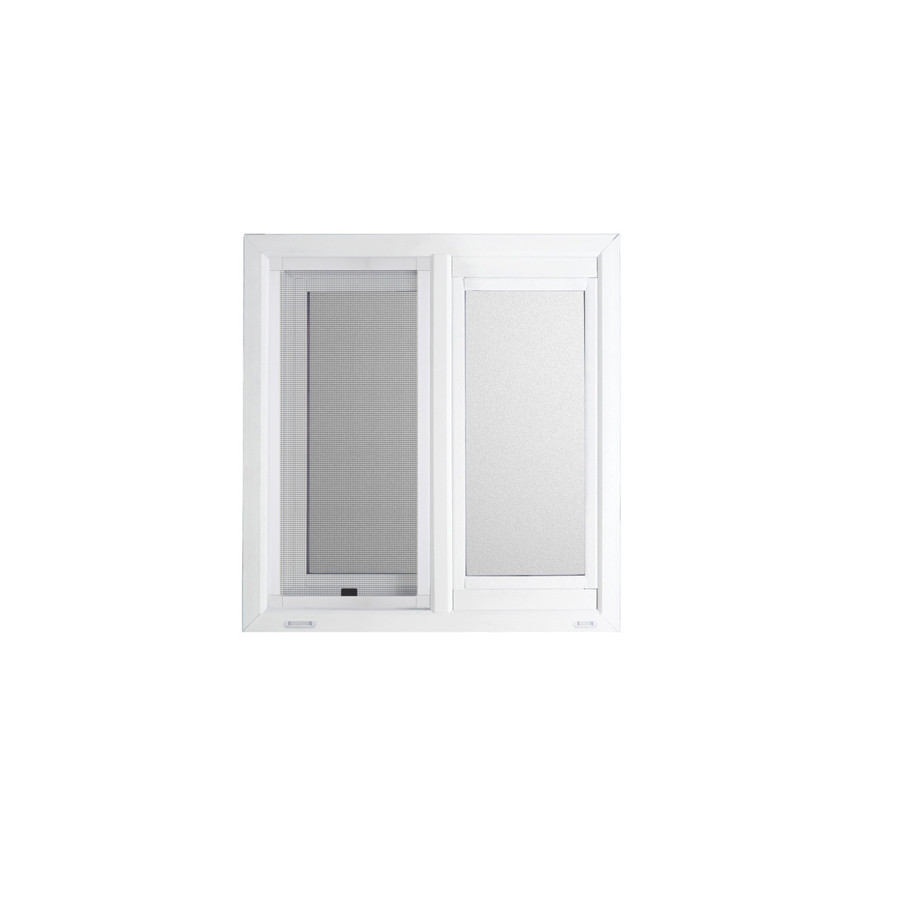 Active home centre 24 x 24 upvc sliding window with mesh 02u p01a 2424c - Reasons may want switch upvc doors windows ...