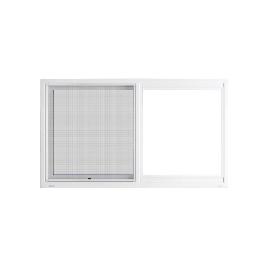 Active home centre 36 x 24 upvc sliding window with mesh 02u p02a 3624c - Reasons may want switch upvc doors windows ...