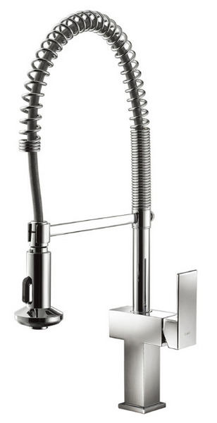 italian classical design kitchen faucet in chrome 09c