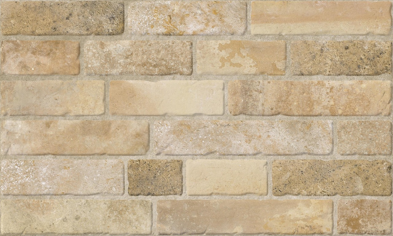 Active Home Centre Brickwork Beige 13\