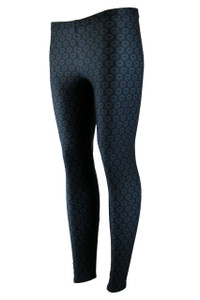Mens Light Compression Legging - Icon