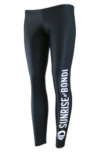 Mens Light Compression Legging - Signature