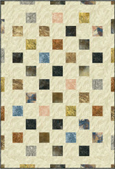 Bunk Buddies Quilt Pattern