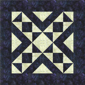 Chicken Dance Runners Quilt Pattern