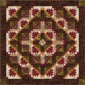 Color Bridge Quilt Pattern