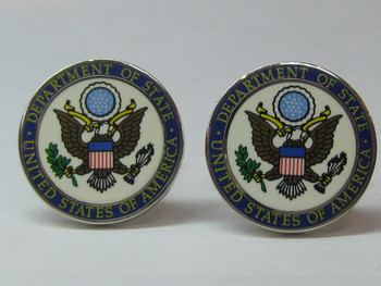 Cufflinks / DOS-Multi color