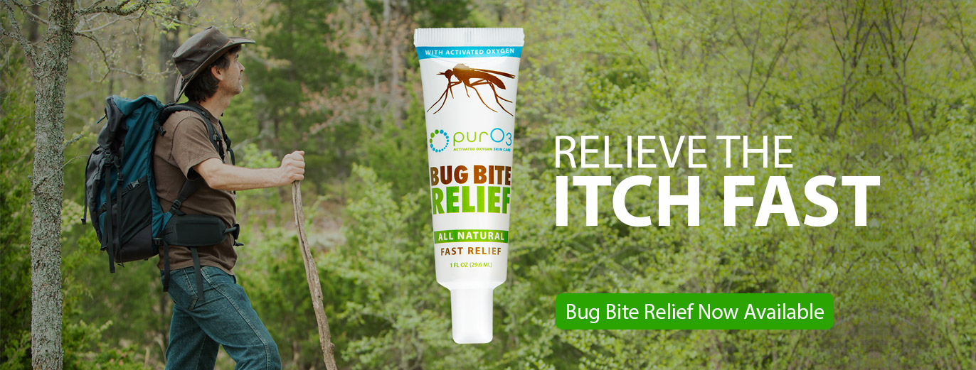 Bug Bite Relief