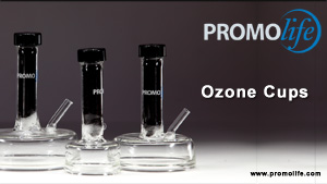 Ozone Cups