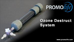 Ozone Destruct
