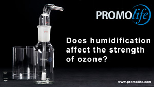 Ozone Humidification