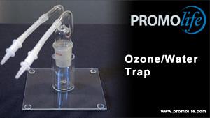 Ozone Trap