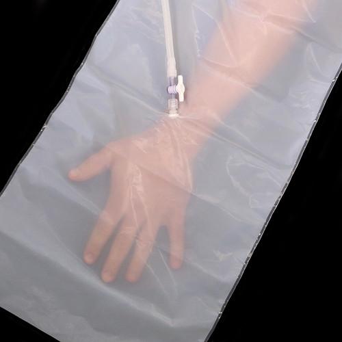 Ozone Resistant Teflon Bag For Ozone Therapy