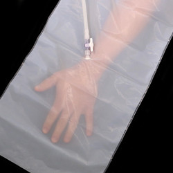 Ozone Resistant Teflon Bag for Ozone Therapy