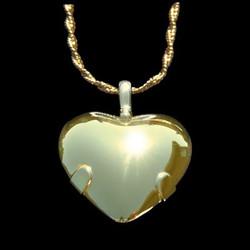 Heart BioElectric Shields - All Levels