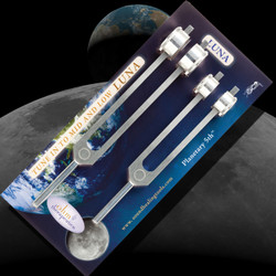 Luna Tuning Fork Set