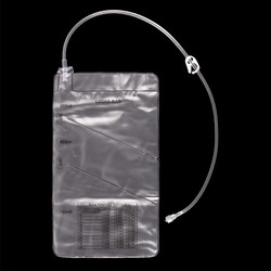 Reusable Multi-Chambered Ozone Insufflation Bag