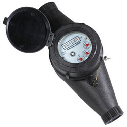 Cold Water Meter for Whole House Water Systems