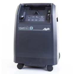 AirSep VisionAire 5 LPM Oxygen Concentrator 220V