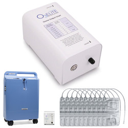 Dr. Eddin Ozone Package