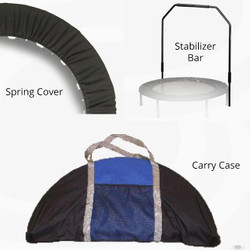 Needak Trampoline Accessories