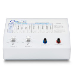 O3Elite Dual Ozone Generator - Universal Voltage - Made in the USA