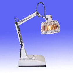 TDP Far Infrared Mineral Desk Lamp