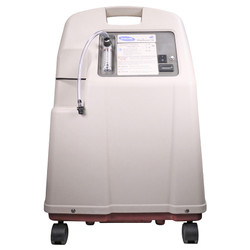 Platinum 10 Oxygen Concentrator for EWOT