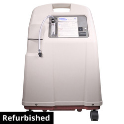Platinum 10 LPM Oxygen Concentrator for EWOT