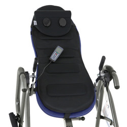 Teeter Vibration Cushion for Inversion Tables