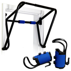 Teeter EZ-Up Inversion & Chin-Up System with Gravity Boots