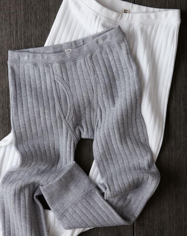 Boy's Pant (Drop Needle)